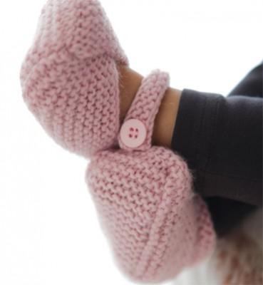 Leer Babykleertjes Breien In 10 Lessen Hobbygigant Blog