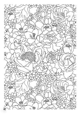 Leuke Kleurplaten Kerst Kleuren Voor Volwassenen Hobbygigant Blog