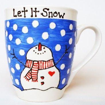 gratis sneeuwpop haken