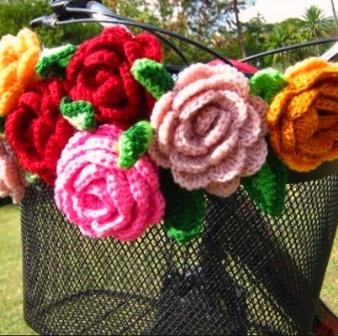 Bloemen Haken Hobbygigant Blog