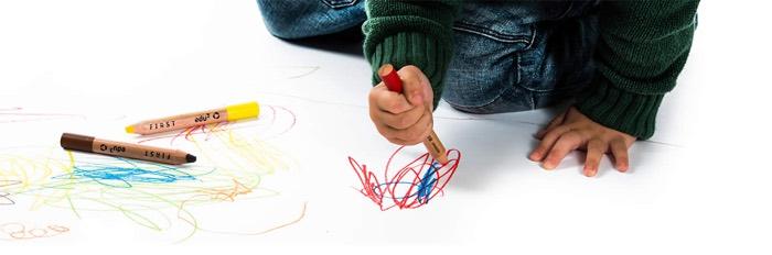 Potloden voor kinderdag verblijven EDU3 First