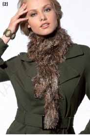 Lolita sjaal van Katia