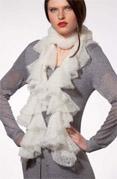 sjaal van Park Avenue