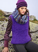 gebreide trui van Bombolo
