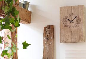 Teken op hout en aardewerk met de Paintmarkers van Edding