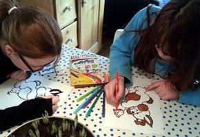 Urenlang speelplezier met Funtastics speelproducten, stiften en markers