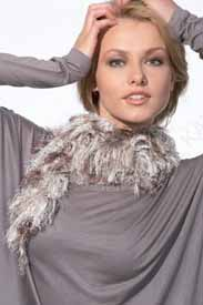 sjaal van Lolita