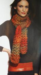 Sjaal van Odisea uit Boek 67