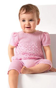 kindertrui van Cool Wool Baby