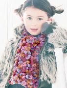 Sjaal van PoppyPhil