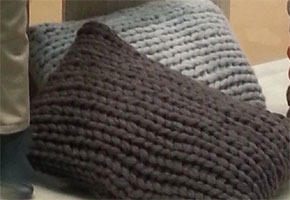 Zelf Kussen Maken : Zelf kussens maken de achterkant with zelf kussens maken
