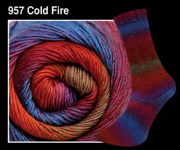 kleur sokken wol Invicta colour
