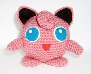 Pokémon mini crochet patterns | Breien en haken, Haken, Gehaakte ... | 260x320