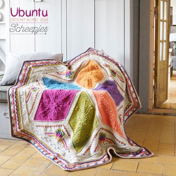 ubuntu deken large