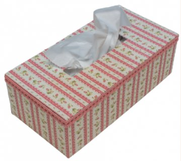 tissuebox maken