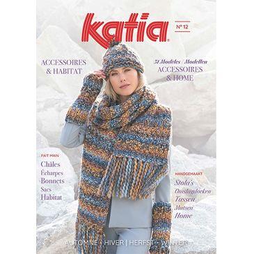 Katia accessoires | Hobby Gigant