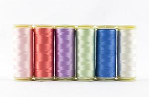 Voorbeeld Invisafil mini pack garen