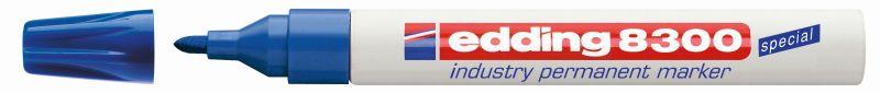 Edding 8300 industry marker