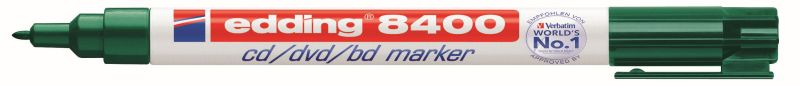 Edding 8400 CD/DVD/BD marker