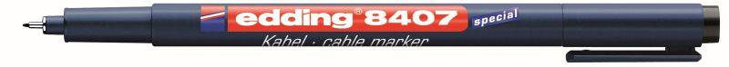 Edding 8407 kabelmarker