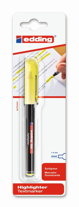 Edding liquid inkt pennen