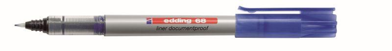 edding liner 68