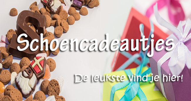 leuke schoencadeautjes | HobbyGigant.nl