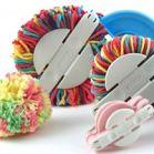 Pompom maker |Pompoenen maken