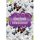 kleurboeken voor volwassenen | hobbygigant.nl