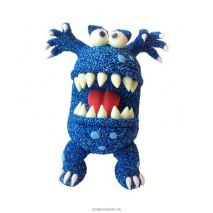 Funny Friends Monster Blauw