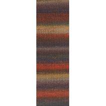 Mille Colori Socks & Lace kl.75