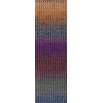 Mille Colori Socks & Lace kl.90