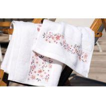 handdoek borduren