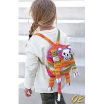 cat scarf | Hobby Gigant
