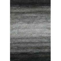 Dipinto grijs-zwart 005