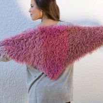 Estepa Degradé roze 303