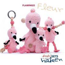 flamingo fleur cutedutch | hobby gigant