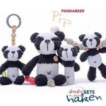 pandabeer pip cutedutch | hobby gigant