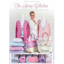 The Spring Collection - Wendy van Delden - Scheepjes | hobbygigant.nl