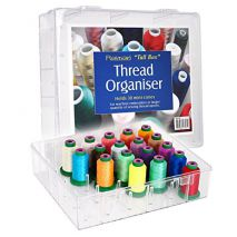 tall Box thread organiser