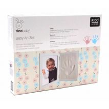 Baby Art Set gips afdruk