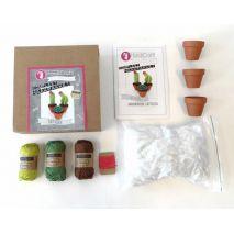 Cactussen, HardiCraft haakpakket