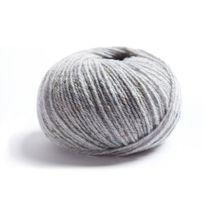 Stijlvolle sjaal Como Tweed - Lamana breipakket | hobbygigant.nl
