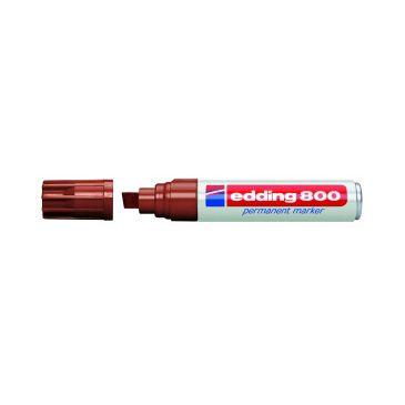 edding permanent markers 800