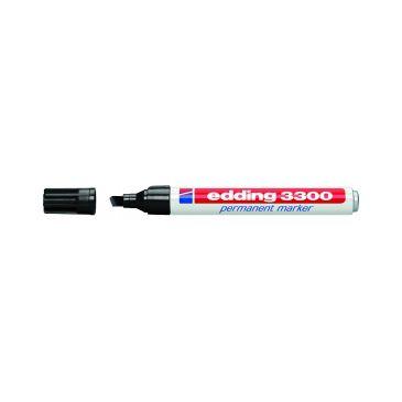 edding Permanente Marker 3300-01