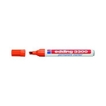 Edding Permanente Marker 3300-02
