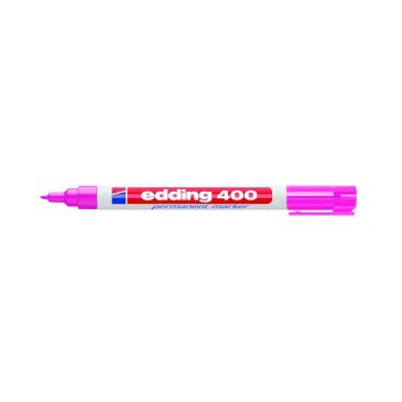 Edding Permanente Marker 400-02