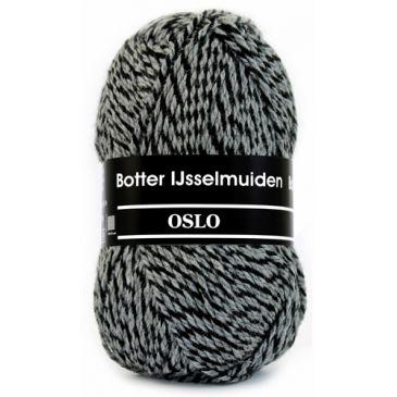 Botter Oslo 07
