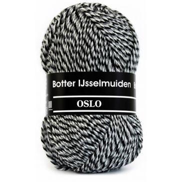Botter Oslo 08