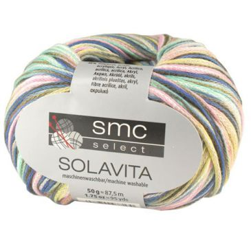 Solavita van SMC Select